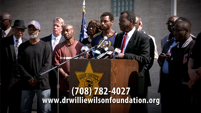Willie Wilson Foundation
